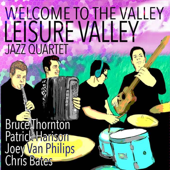 Leisure Valley Jazz Quartet