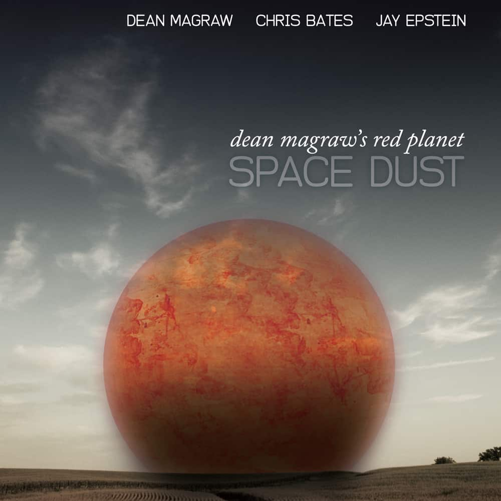 space-dust